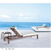 בר לגינה - פיליף: שולחן קפה+מיטה