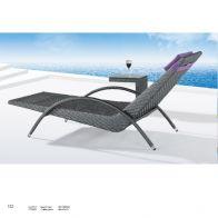 סט לגינה - מילי: שולחן+מיטה