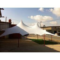 אוהל לייקרה קטן 4*4