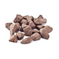 טוף ואבנים גרוסות