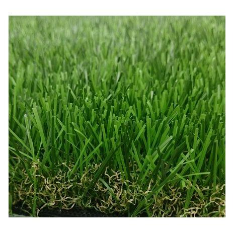 דשא סינטטי סיליקון
